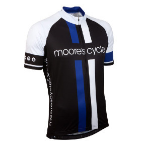 Custom Cycling Jersey - OnYerBikeSeat Product