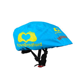 Bradford District Council - OnYerBikeSeat Client