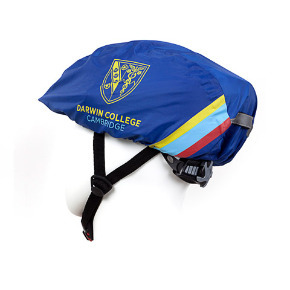 Cycle Helmet Cover - OnYerBikeSeat Product